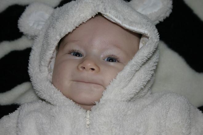 Baby 18 Wochen Beikost