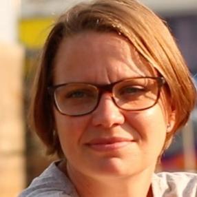 Margit W. - Hausfrau & Mutter aus Unterfranken